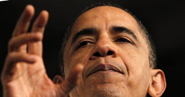ObamaCare: An Ugly Process, and It Will Only Get Uglier