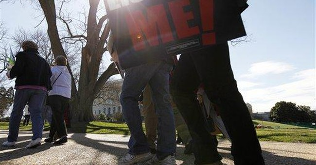 Another Partisan Push for Another 'Comprehensive Reform'?