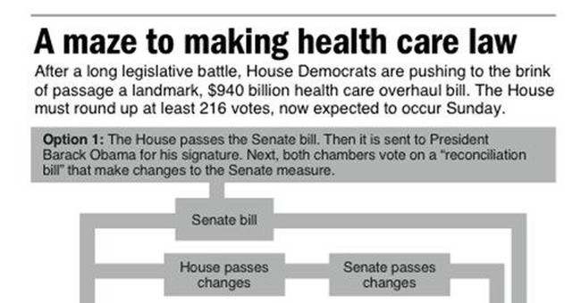 If Obamacare Passes, What Will Happen by Election Day?