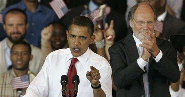 Obama Zombies Must Be Challenged Aggressively
