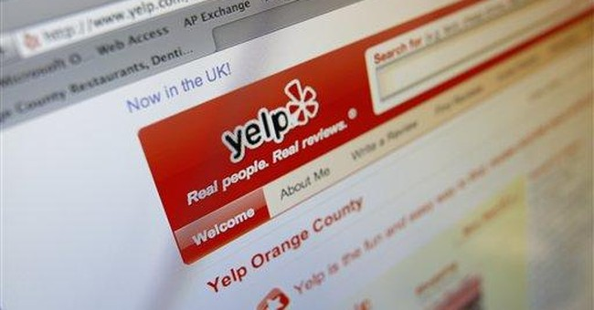 Yelp narrows sales team focus for online deals