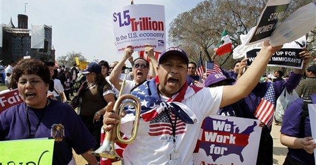 How Immigration Crackdowns Backfire
