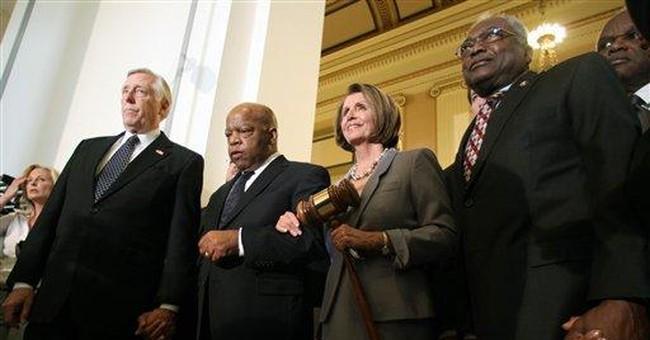 Alvin Greene: The Most Qualified Democrat I've Ever Seen