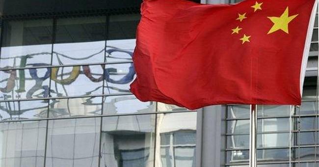 Cyber-Vulnerabilities: American Grid, Chinese Grip