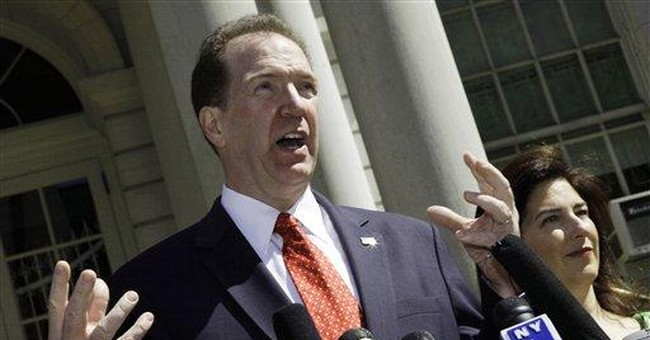 His World Bank Skepticism Is What Makes David Malpass The Ideal Choice To Run It