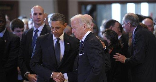 Promised Unity, Americans Receive a 3rd Obama Term
