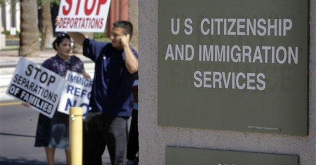 Trump Administration to Deny Work Permits to Some Asylum Seekers