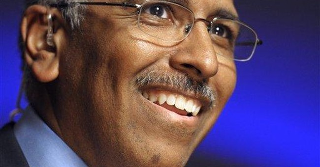Michael Steele: Here's What Will Happen to The Lincoln Project When Joe Biden Wins