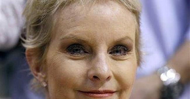 How Biden Plans on Rewarding Cindy McCain for Her Endorsement
