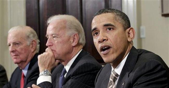 Did Biden Repeat Obama's Stimulus Blunder?