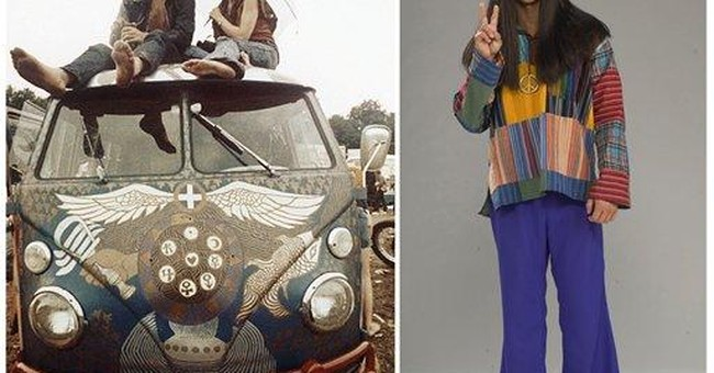 How Aging Hippies' Attacks on Families Created Entitled Younger Generations