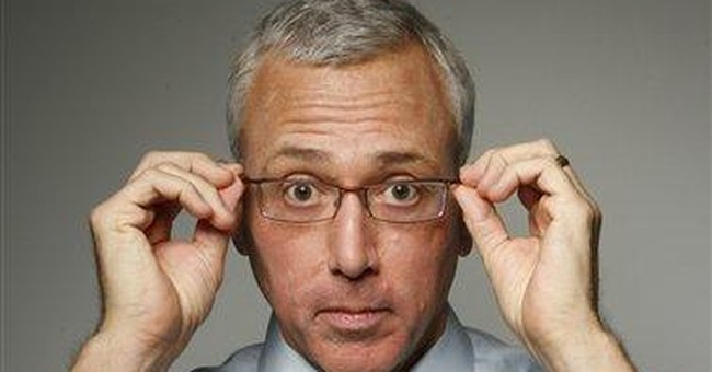 Dr. Drew Says the Media Needs to Put a Sock In It Over the Wuhan Coronavirus: 'I Would Like Them To Shut Up'