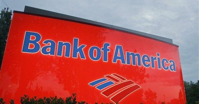 should bank of america refuse to