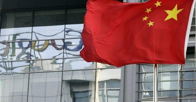 Pension Funds Should Think Twice On Chinese Divestiture