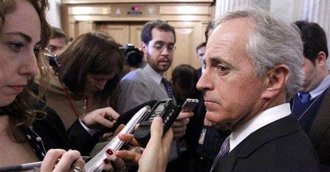 Spending showdowns will test new Congress leaders
