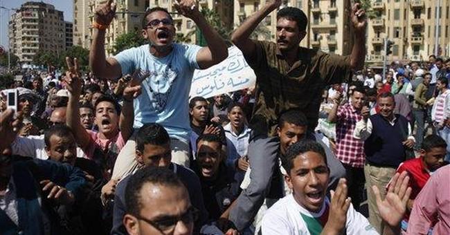 Egypt's ex-President Mubarak denies abuse of power