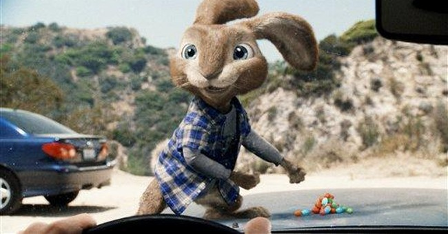 'Hop' stays on top, 'Arthur' falls behind 'Hanna'