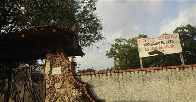 Noriega's Panama mansion fails to draw bids again