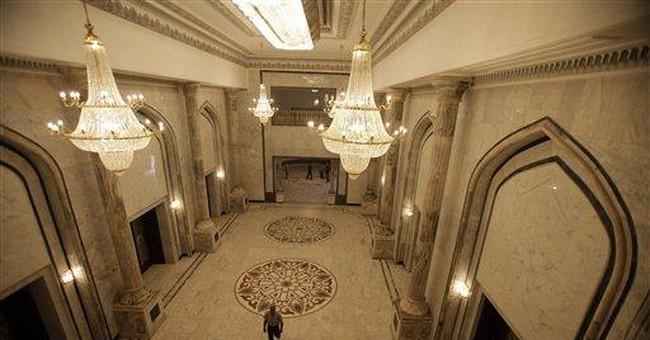 Iraq says safe for Arab summit despite 20 killed