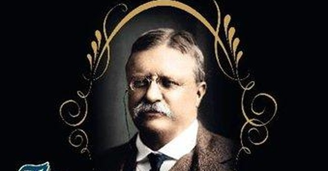 Roosevelt takes football's side in 'The Big Scrum'