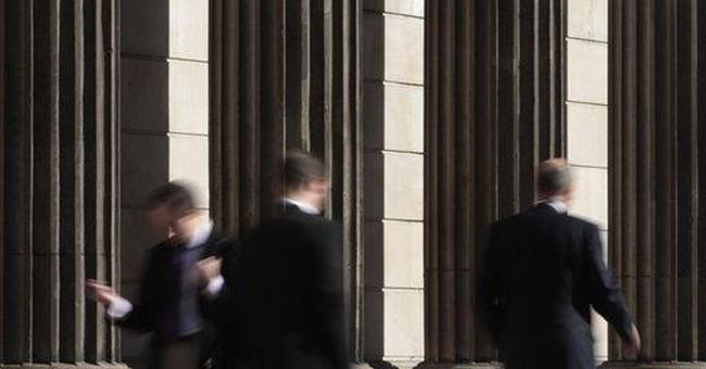 UK panel urges banking reorganization