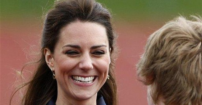 Cameron: Just say yes to UK royal wedding parties