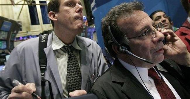 Stocks weaken as IMF lowers estimate for US growth