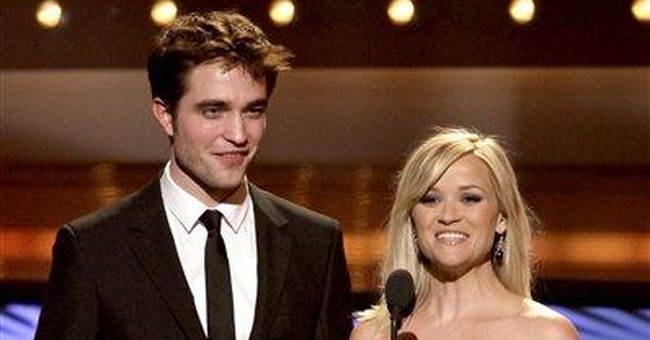 Reese Witherspoon says she misses her privacy