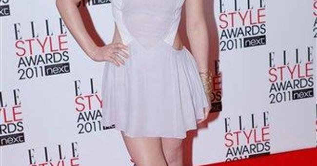 Potter star Emma Watson feels for Kate Middleton