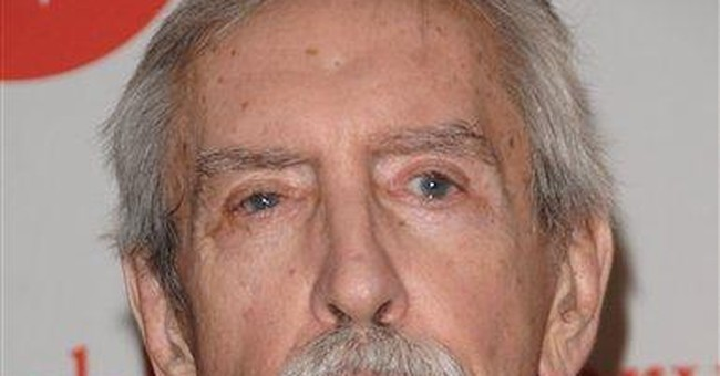 Playwright Edward Albee wins MacDowell Medal