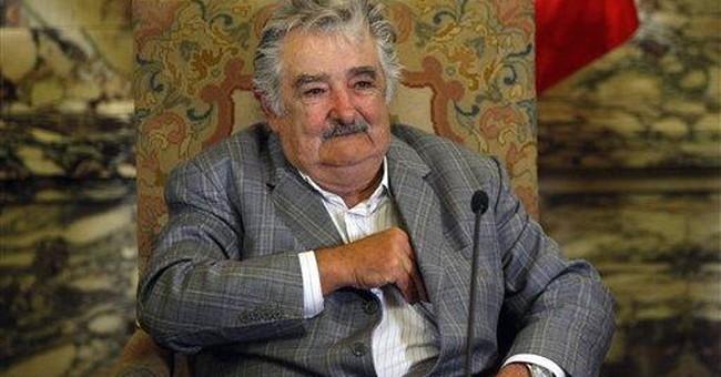 Uruguay senate passes amnesty end for junta crimes