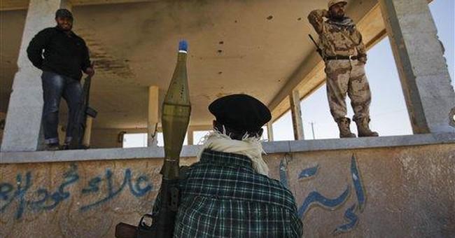 New battles in Libya, strains in NATO campaign