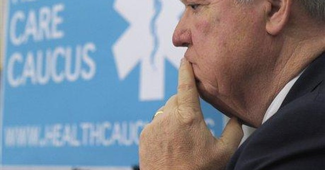 Barbour: States need flexibility on health care