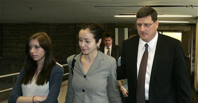 Ex-UN weapons inspector takes stand in sex case