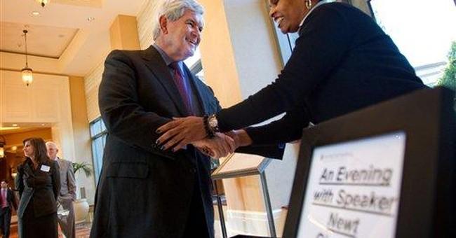Gingrich calls Obama's tax plan a job-killer