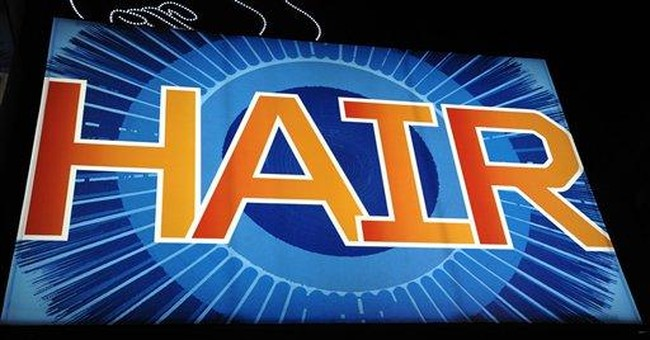 'Hair' to return to Broadway this summer
