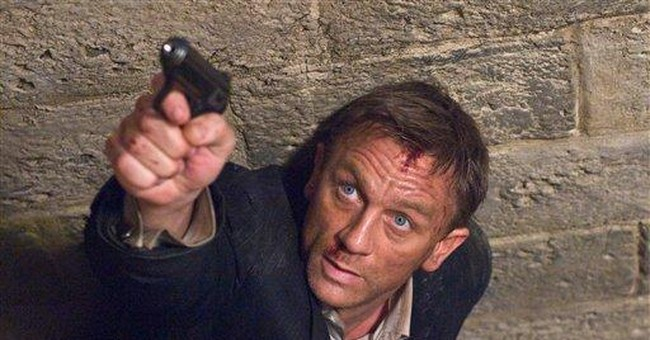007 remains spy who loved Sony in deal with MGM