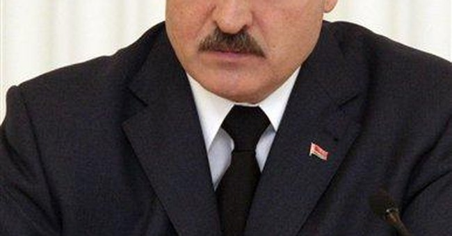 Belarus subway bombing death toll rises to 13