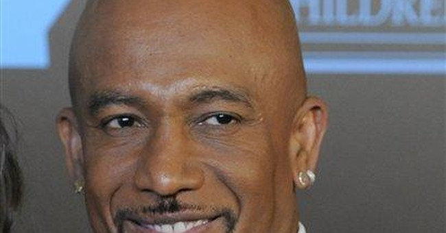 Montel Williams' drug paraphernalia charge dropped