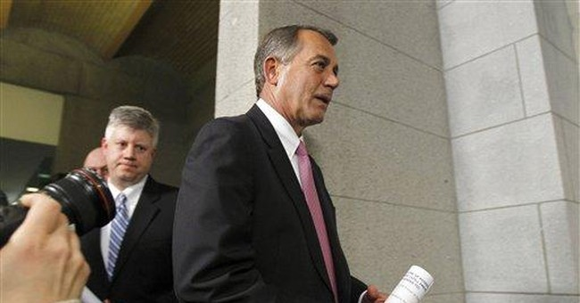 Spending cuts bill hits defense and foreign aid