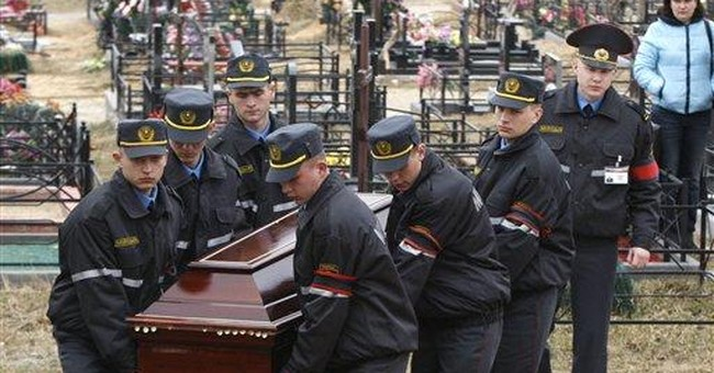 Belarus: 3 suspects confess in Minsk subway attack