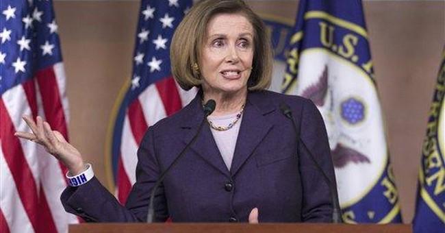 Pelosi: House Dems shut out but helped pass budget