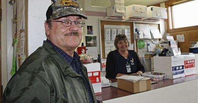 Small towns struggle to find enough candidates
