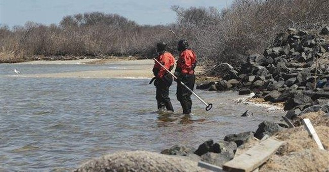 Theories abound in mysterious NY beach bodies case
