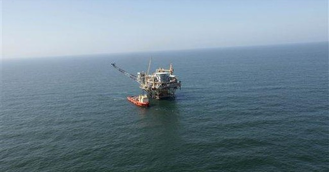 AP Enterprise: Experts fear another oil disaster