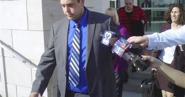 Jury convicts Mass. man in Obama-church fire case