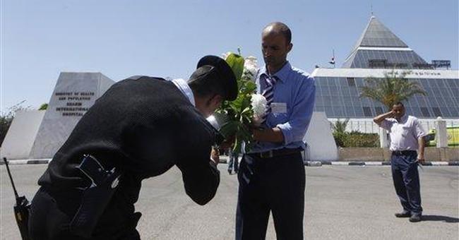 Prosecutor orders Mubarak back from Red Sea resort