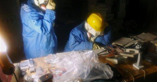 Experts: Store blood cells from Japan nuke workers