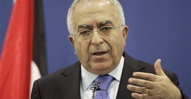 Palestinian prime minister hails donor endorsement