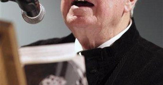Nobel literature juror in RI denies prize biases